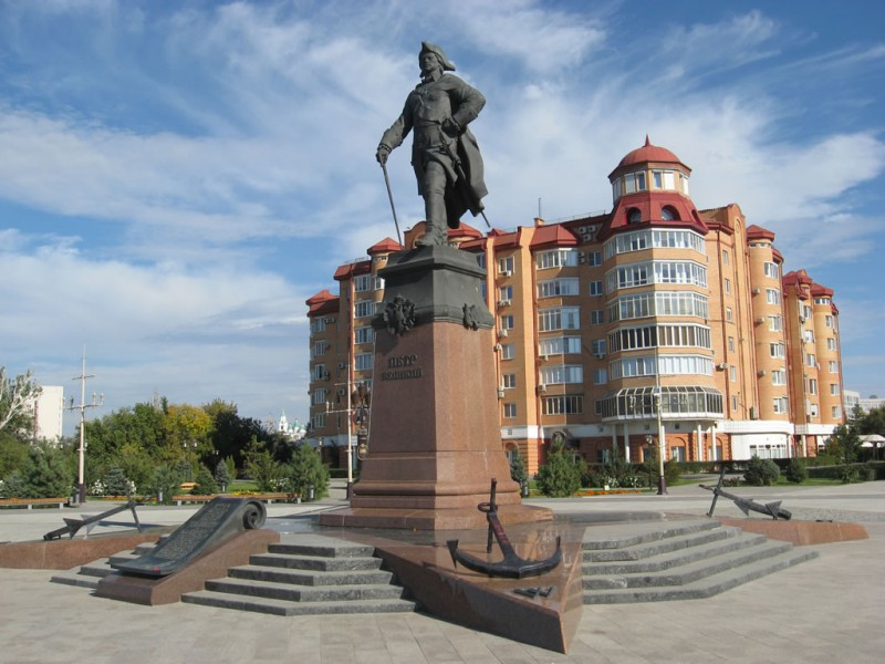 Установка автомобильных весов в Астрахани и Астраханской области