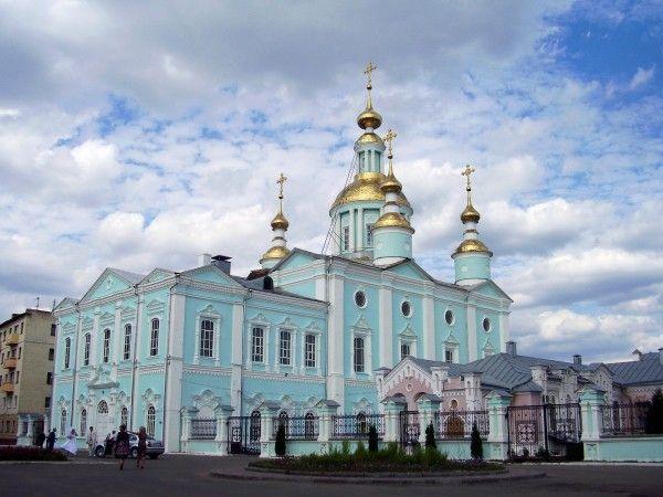 Установка автомобильных весов в Тамбове и Тамбовской области