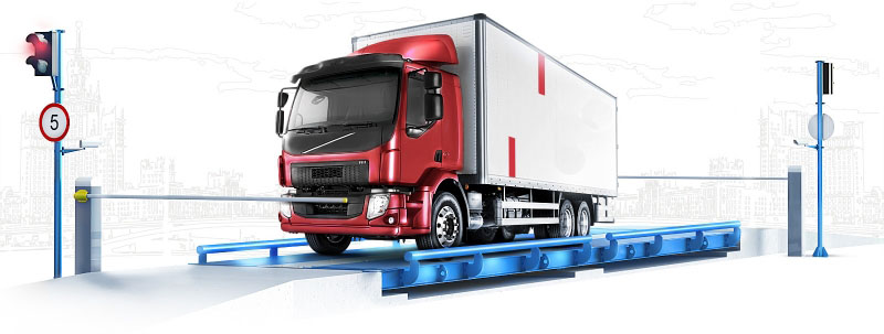 Методы измерения масс грузов, перевозимых железнодорожным и автомобильным транспортом