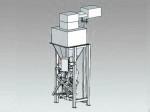 Дозатор Гамма АКД 30 130-3-СХ165-88-КСХП-1