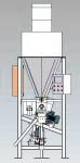 Дозатор Гамма АКД 30 130-3-СХ165-88-КСХП-3