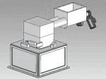 Дозатор плохо сыпучих продуктов Гамма АКД Т 60…130(П)-3(Т, П)-Ш165_88