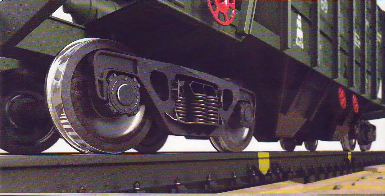 Электронные железнодорожные вагонные весы BBT-150-2