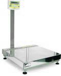 Электронные платформенные весы ВПА