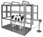 Весы для животных ВПС