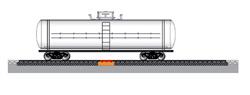 Железнодорожные весы РД-ДО-30