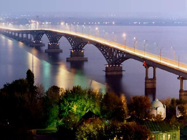 Установка автомобильных весов в Саратове и Саратовской области