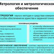Определение метрологических параметров весов для статического взвешивания